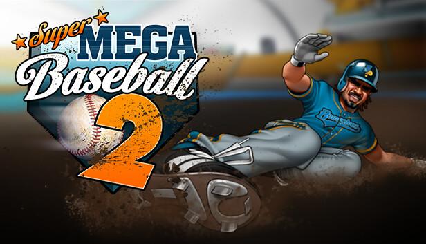 Download Super Mega Baseball 2 free download
