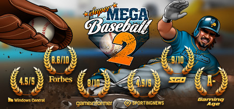 Image result for Super Mega Baseball 2