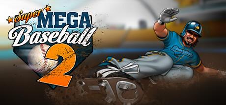 Super Mega Baseball 2 banner