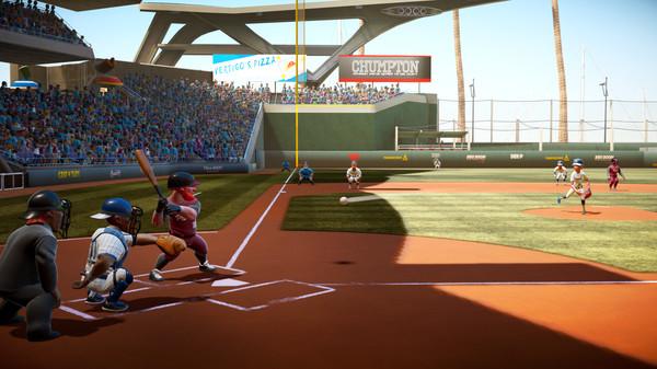 Super Mega Baseball 2 download