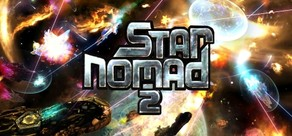 Star Nomad 2 cover art