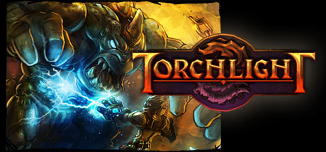 Torchlight cover art