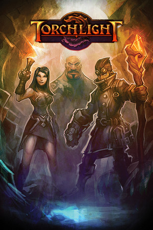 Torchlight poster image on Steam Backlog