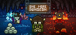 One More Dungeon cover art