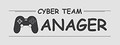 Cyber Team Manager-game
