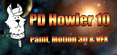 PD Howler 10 on Steam