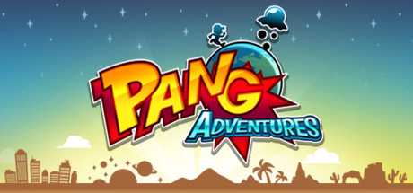 Pang Adventures on Steam