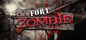 Fort Zombie cover art