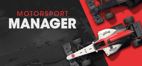 Game Banner Motorsport Manager