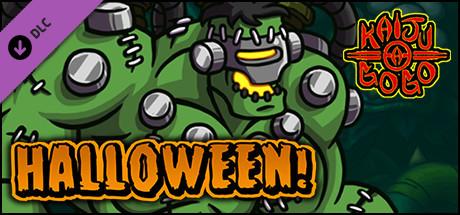 Kaiju-A-GoGo: Halloween Kaiju Skins on Steam