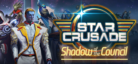 Star Crusade CCG on Steam