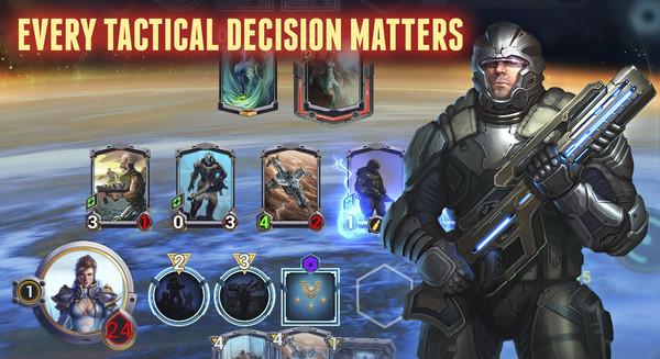 Star Crusade CCG 3