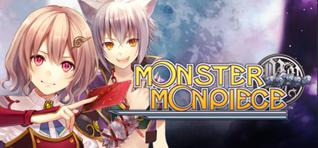 Monster Monpiece on Steam