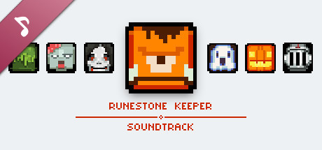 Runestone Keeper - Soundtrack on Steam