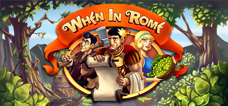 When In Rome on Steam