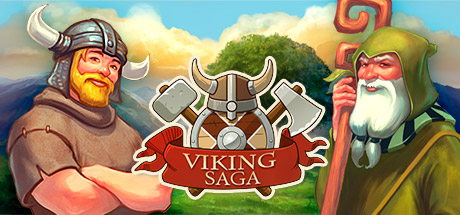 Viking Saga: The Cursed Ring on Steam