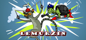 Lemurzin cover art