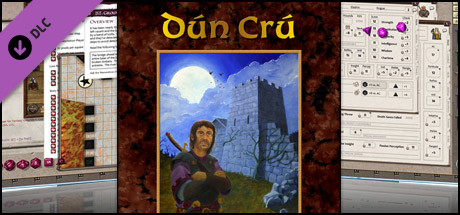 Fantasy Grounds - Rolemaster Classic: Dún Crú on Steam