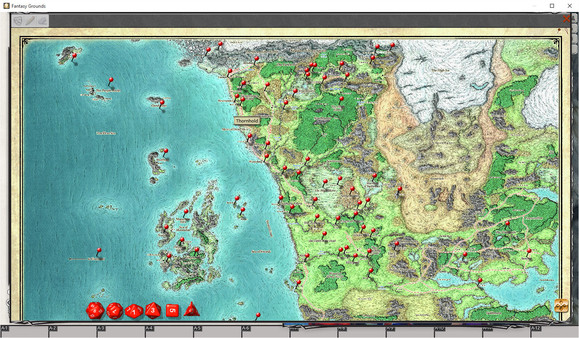Forgotten Realms Atlas?