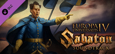 Europa Universalis IV: Sabaton Soundtrack on Steam