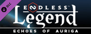 Endless Legend - Echoes of Auriga Add-on