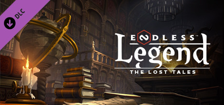 Endless Legend - The Lost Tales Add-on