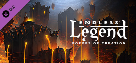 Endless Legend - Forges of Creation Update on Steam