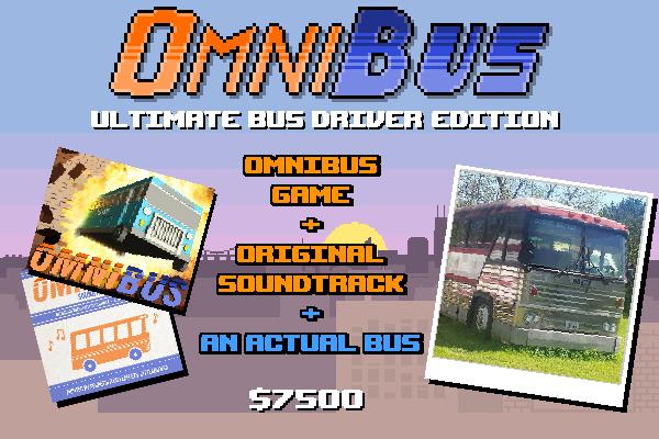 Omnibus On Steam