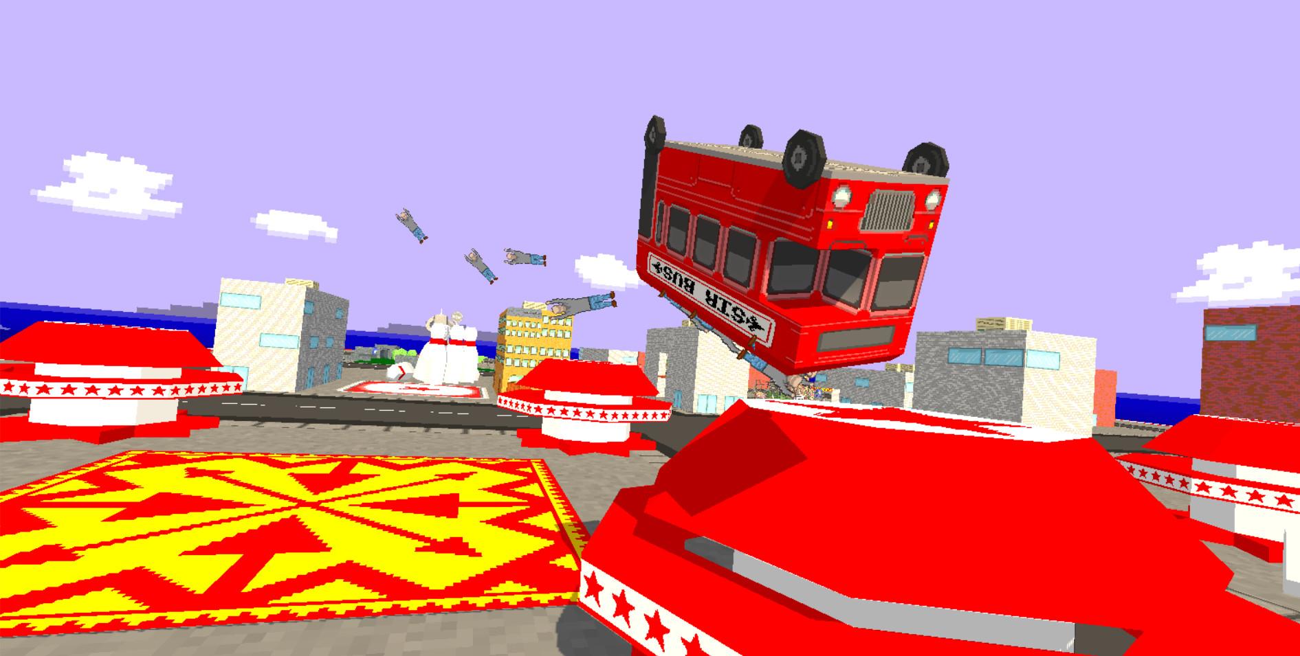 Omnibus Spiele
