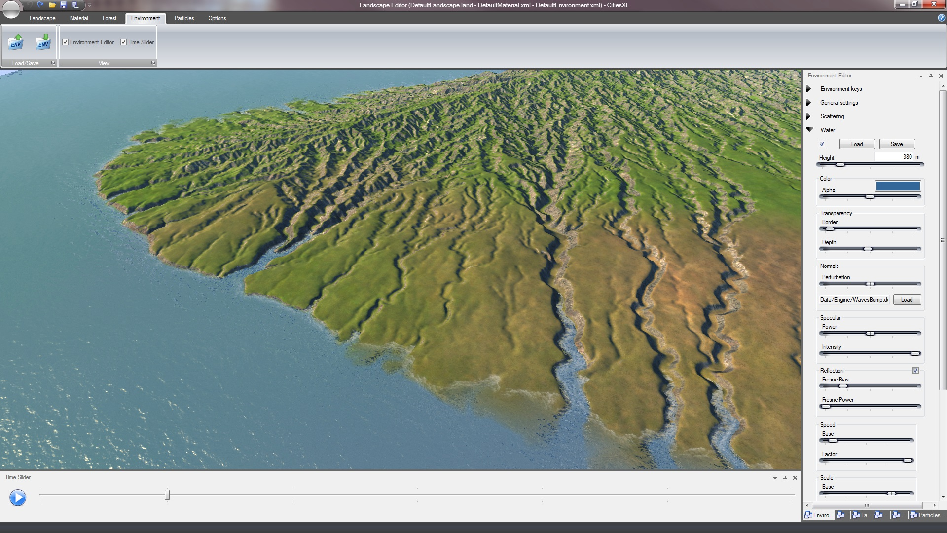 Cities XXL - Map Editor on Steam
