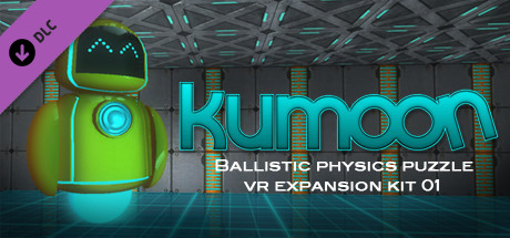 Kumoon : VR Expansion 01 on Steam