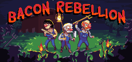 Bacon Rebellion on Steam
