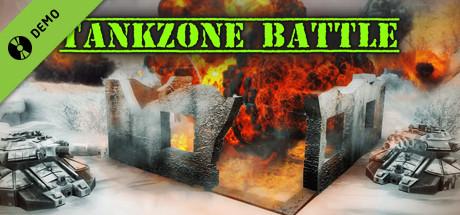 TankZone Battle Demo on Steam
