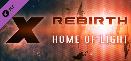 X Rebirth: Home of Light