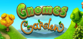 Gnomes Garden cover art