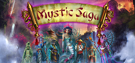 Mystic Saga on Steam