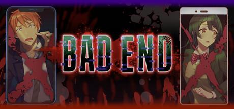 Hasil gambar untuk bad end visual novel