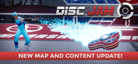 Save 60 On Disc Jam On Steam