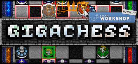 Gigachess on Steam