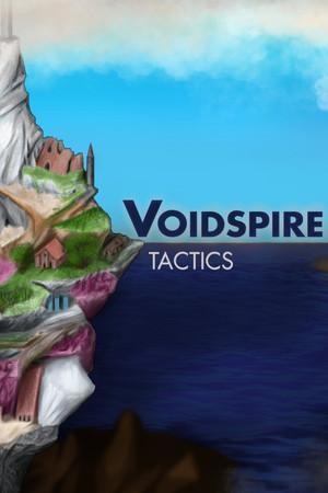 Voidspire Tactics poster image on Steam Backlog