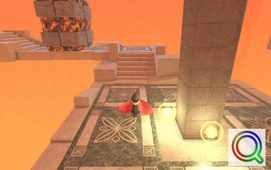 скриншот Quatro Luzes 1