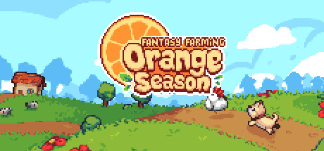 Fantasy Farming: Orange Season on Steam