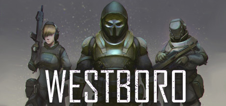 Westboro cover art