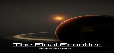 The Final Frontier: Space Simulator on Steam