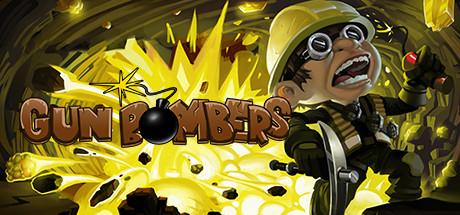 Gun Bombers on Steam