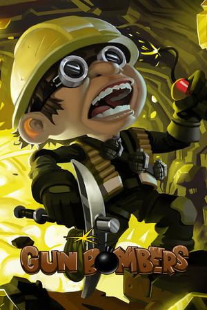 Gun Bombers poster image on Steam Backlog