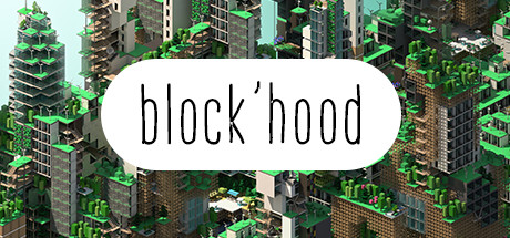 Block'hood on Steam