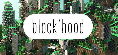 Игра Block'hood вышла в Steam