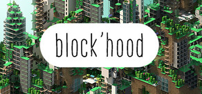 Block'hood cover art