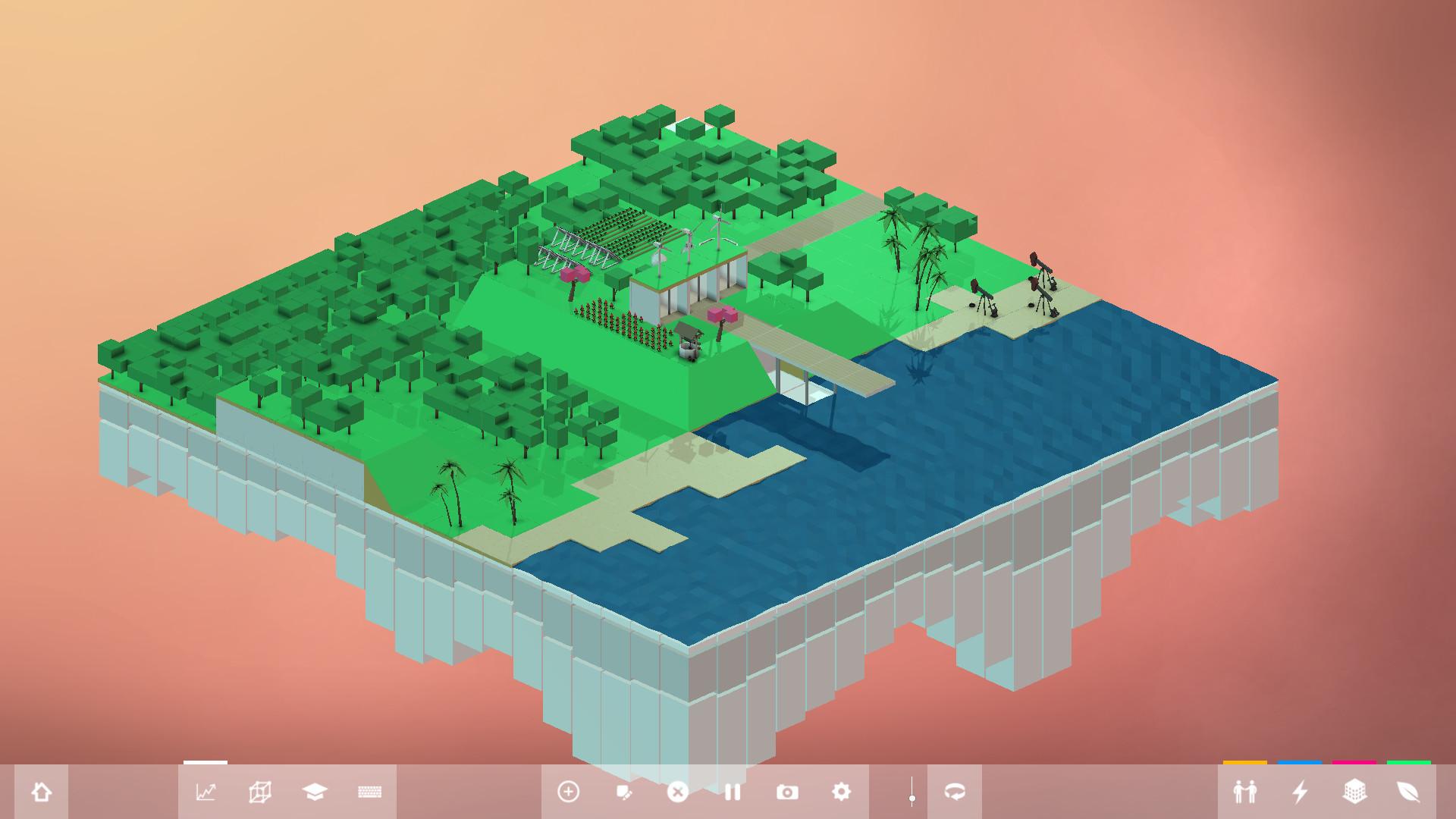 Block'hood Screenshot 2